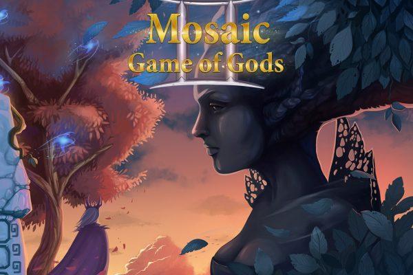 Mosaic: Game of Gods II